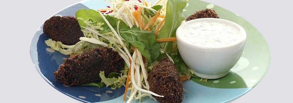 Bolinho-de-arroz-negro