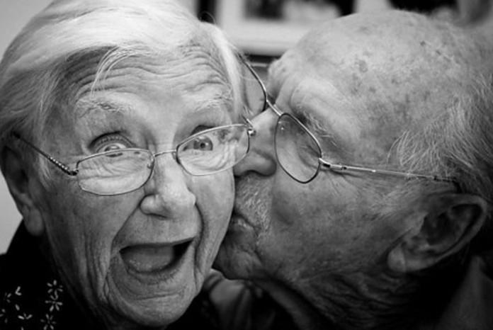 Avós que cuidam de seus netos deixam marcas em suas almas