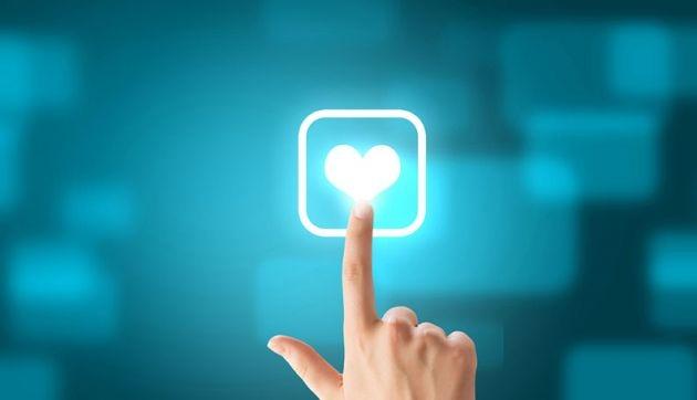 Amor na era digital
