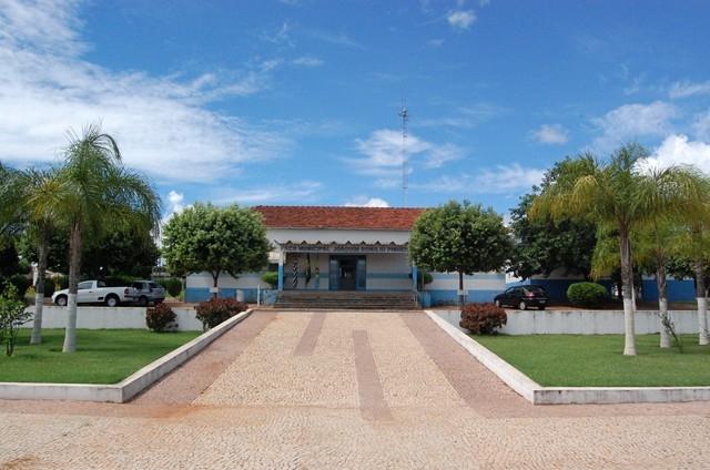 Cidade de Santa Mercedes