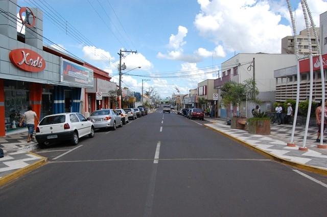 Cidade de Junqueirópolis
