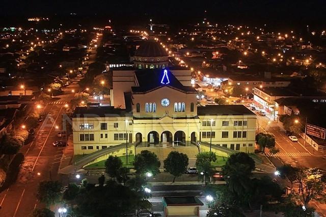 Cidade de Dracena